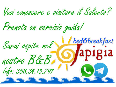 bed and breakfast Japigia